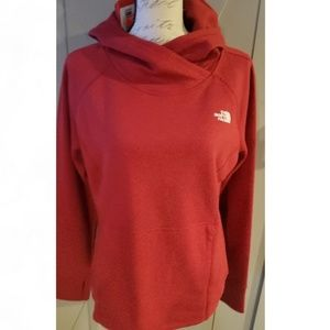 New W/Tags NORTHFACE Pullover Sweatshirt